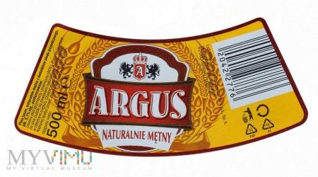 Argus, Naturalnie mętny