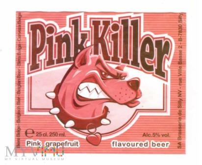 Duże zdjęcie Pink Killer