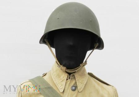 Szeregowy piechoty, 1946-1949