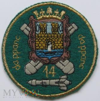 14 Dywizjon Artylerii Przeciwpancernej. Jarosław.
