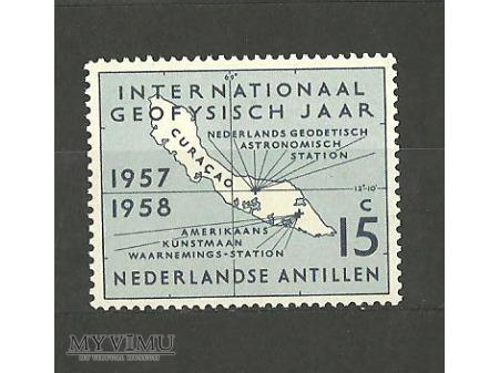 Curaçao 1957
