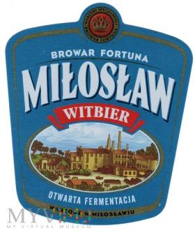 Miłosław Witbier