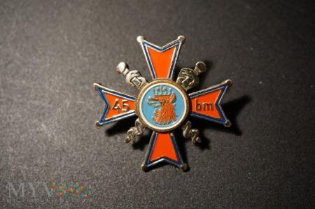 45 Batalion Medyczny - Stargard : Nr:211