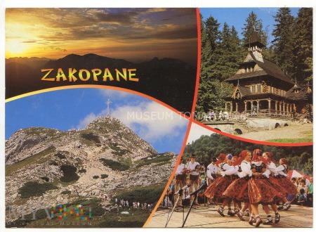 Zakopane - Tatry - 2004
