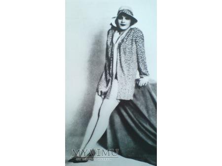 Marlene Dietrich ...lata 20-te ..Berlin, Berlin...
