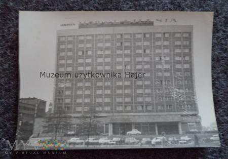 Hotel Silesia Katowice Zdjęcie