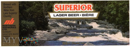 Superior Lager Beer