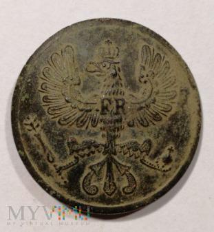Duże zdjęcie Rangowy Pruski / Kapral / E.A.Q. EXTRA FEIN