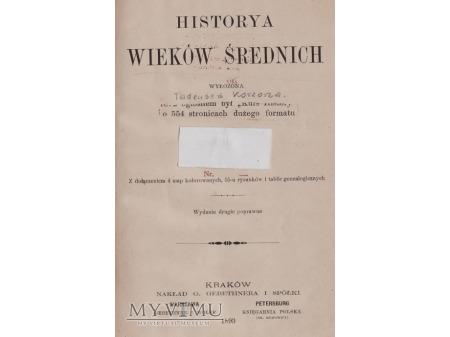 Książka z 1893