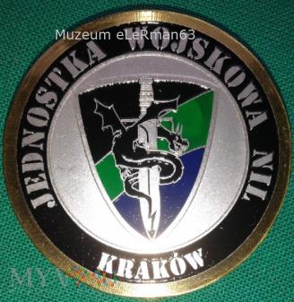 Coin Jednostki Wojskowej NIL