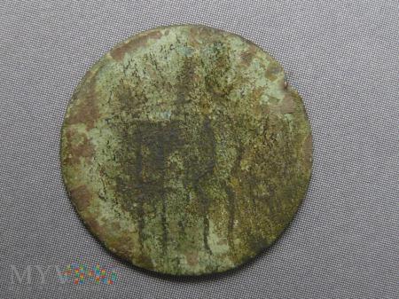 Fals monety 24 lub 48 części talara