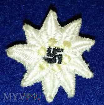 Edelweiss-odznaka WHW