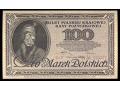 100 marek polskich, 1919