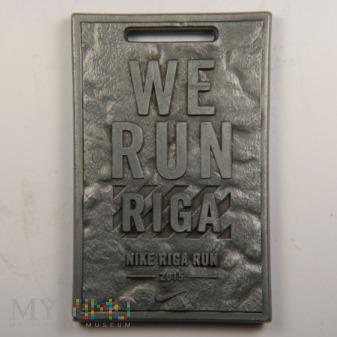 2015 - Nike Riga Run (Łotwa)