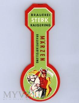 Brauerei Sterk Raigering