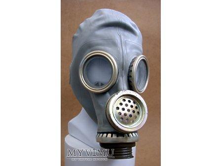 Maska przeciwgazowa PMG-2 (ПМГ-2)/GP-5M (ГП-5М)