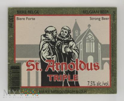 Riva St. Arnoldus Triple