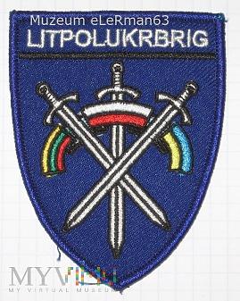 Wielonarodowa Brygada LITPOLUKRBRIG w Lublinie.