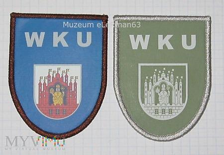 Wojskowa Komenda Uzupełnień w Grudziądzu..