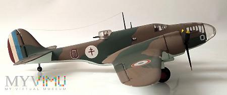 "Duże zdjęcie Samolot Martin 187 ""Baltimore"" Mk V (model 1/72)"