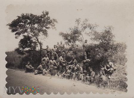 2 Batalion Pancerny. Żurawica. 15.05.34