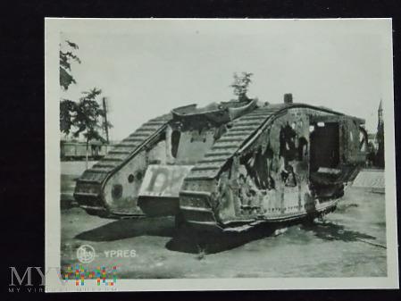 Duże zdjęcie Tank