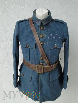 Kurtka oficera mle 1915-bleue horizon