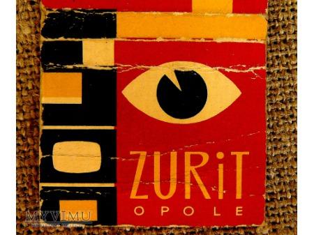 Duże zdjęcie ZURiT OPOLE