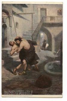 Quo Vadis - Ursus i Kroton - Styka