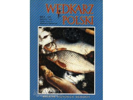 Wędkarz Polski 1-6'1993 (23-28)