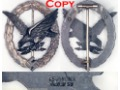Strzelec Pokładowy Radiotelegrafista, Air Gunner