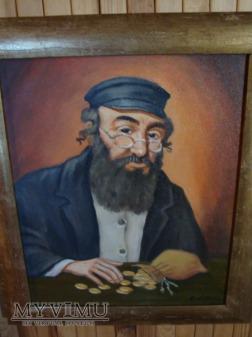 Żyd portret