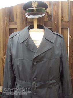 Mundur Służby Celnej - płaszcz letni