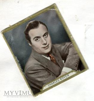 Bunte Filmbilder 1936 Joan Crawford Paul Richter