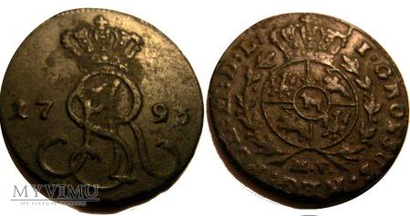 Grosz 1793 SAP