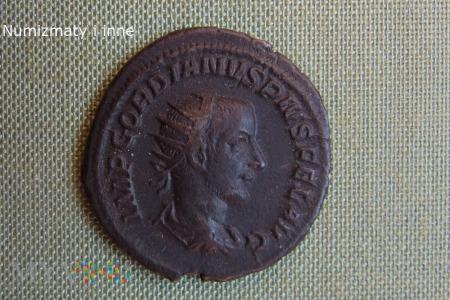 antoninian Gordiana III