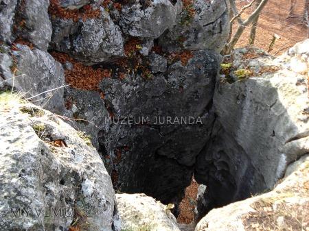 Studnia w Amfiteatrze