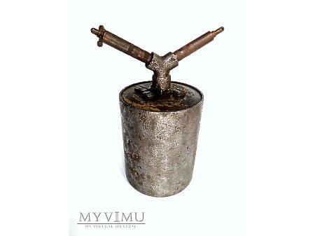 Schrapnellmine M35