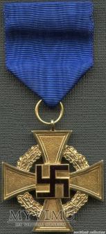 Medal za 40 lat służby cywilnej