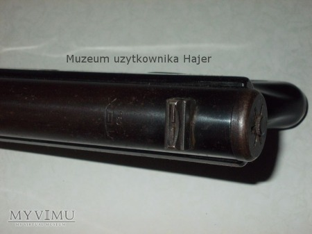 TEX 086 MADE IN CZECHOSŁOVAKIA Wiatrówka