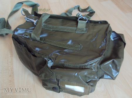 Torba na maskę przeciwgazową MP-4