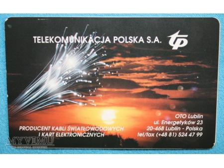 TP S.A Producent Kabli Światłowodowych i ...