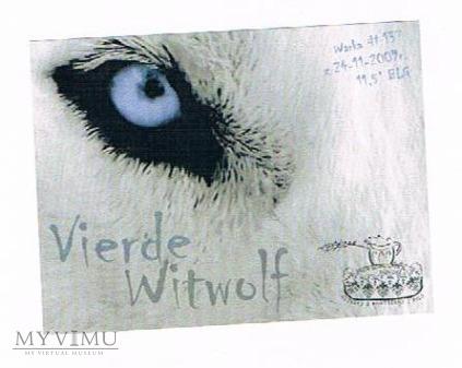 vierde witwolf