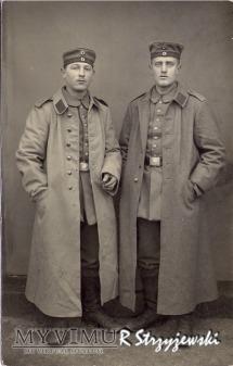 14 Pułk Piechoty im. Graf Schwerin Bydgoszcz 1914