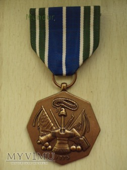 US Army: Army Achievement Medal