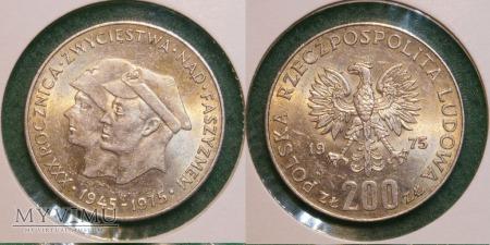 1975, 200 zł