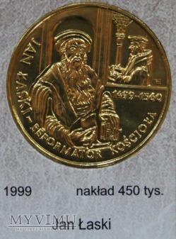 2 zł 1999 06