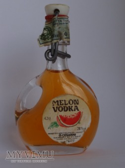 Melon Vodka