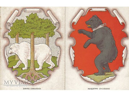 Ziemia chełmska i Żmudź
