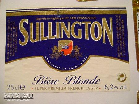 SULLINGTON